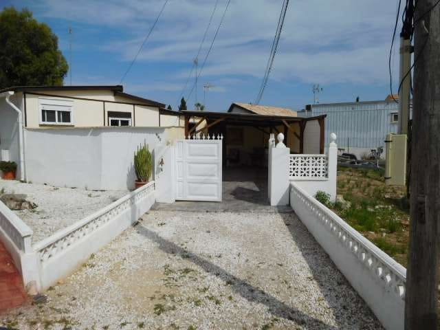 2 bedroom Mobile Home for sale in Torrevieja with pool - € 34,000 (Ref: 5378346)