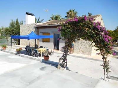 2 sovrum Finca/Hus på landet att hyra i Las Casicas med pool - 750 € (Ref: 5396205)
