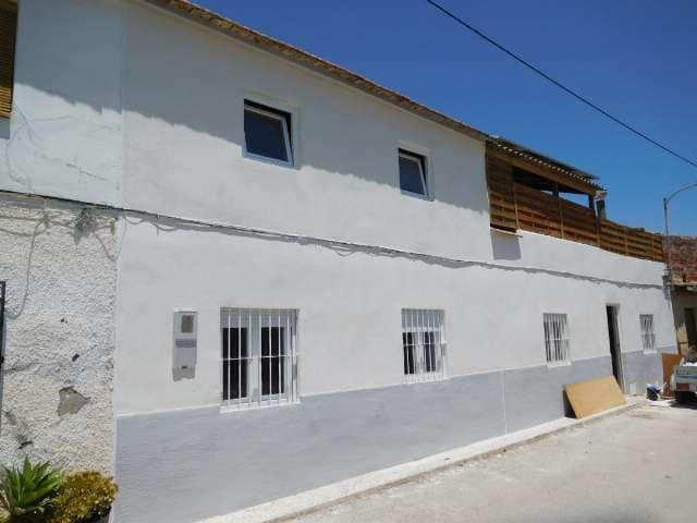 3 sovrum Finca/Hus på landet till salu i La Campaneta - 65 000 € (Ref: 5427900)