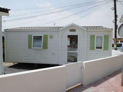 2 sovrum Mobilt Hus att hyra i Torrevieja med pool - 475 € (Ref: 5465314)