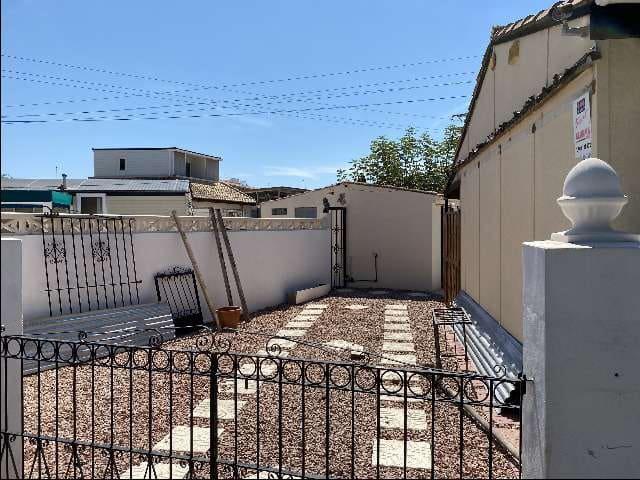 Ubebygd land til leie i Torrevieja - € 250 (Ref: 5498452)