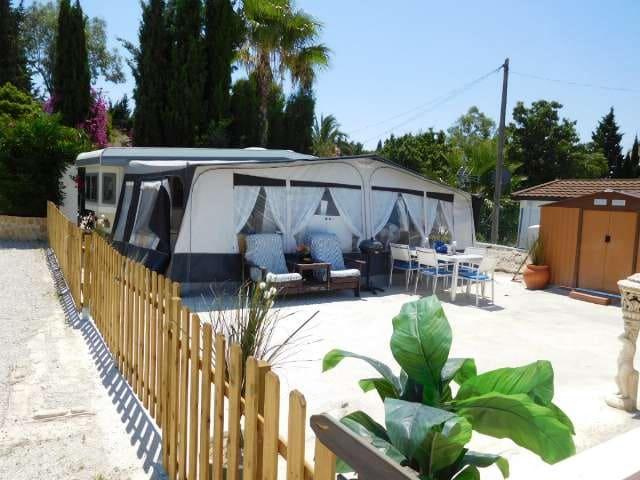 1 sovrum Mobilt Hus till salu i Fortuna - 29 995 € (Ref: 5654422)