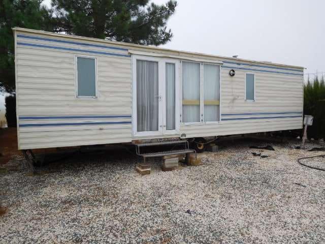1 sovrum Mobilt Hus till salu i Pinoso med pool - 6 995 € (Ref: 5654423)