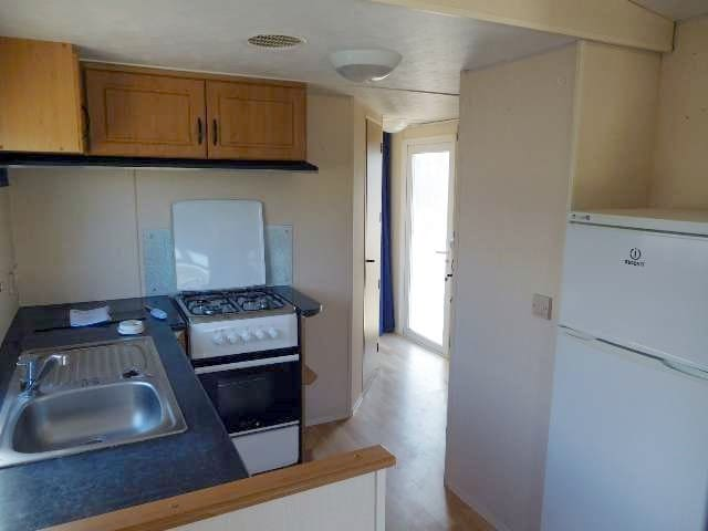 2 sypialnia Domek mobilny na sprzedaż w Pinoso - 15 000 € (Ref: 5704272)