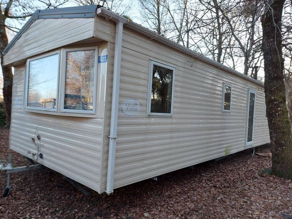 3 sypialnia Domek mobilny na sprzedaż w Pinoso - 29 760 € (Ref: 5933184)