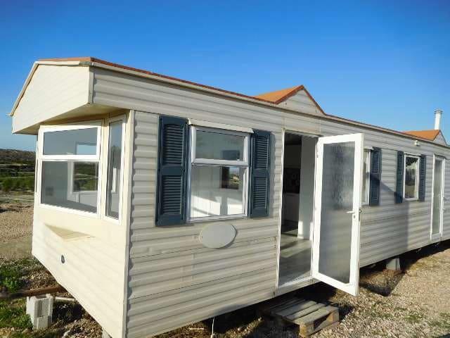 3 sypialnia Domek mobilny na sprzedaż w Catral - 23 000 € (Ref: 5976552)