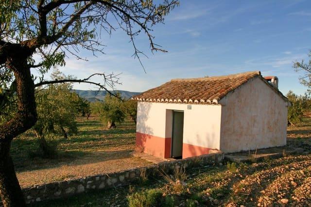 Tomt till salu i Castalla - 85 000 € (Ref: 1842004)