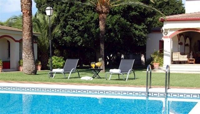 8 camera da letto Villa da affitare come casa vacanza in Playa de San Juan con piscina - 1.250 € (Rif: 4020514)