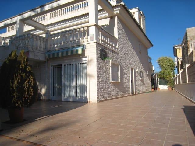 5 quarto Moradia Geminada para venda em Oliva com piscina garagem - 260 000 € (Ref: 3786611)