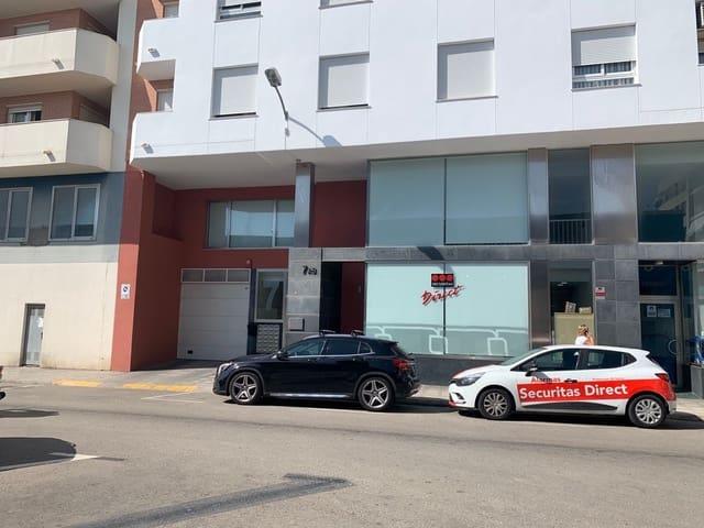 Local Comercial en Oliva en venta - 150.000 € (Ref: 5938397)