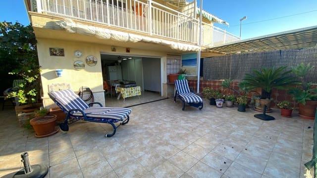 4 sypialnia Dom blizniak na sprzedaż w Oliva z garażem - 198 800 € (Ref: 6152400)