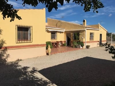 4 bedroom Finca/Country House for sale in Aledo with pool - € 239,950 (Ref: 5316358)