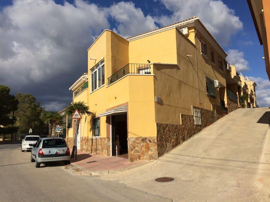 4 sovrum Lägenhet till salu i Mula med pool garage - 165 000 € (Ref: 5316365)