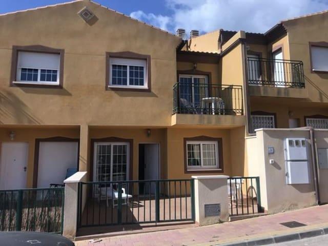3 chambre Maison de Ville à vendre à Isla Plana avec piscine garage - 129 000 € (Ref: 5316368)