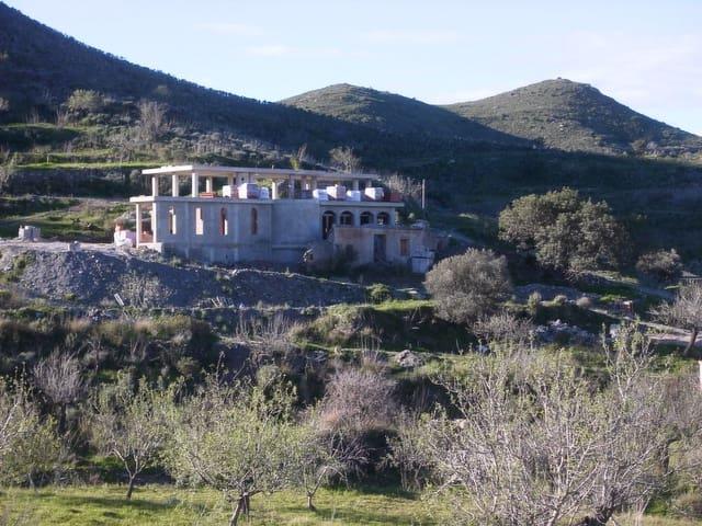 Terreno Não Urbanizado para venda em Tallante - 134 999 € (Ref: 5751304)