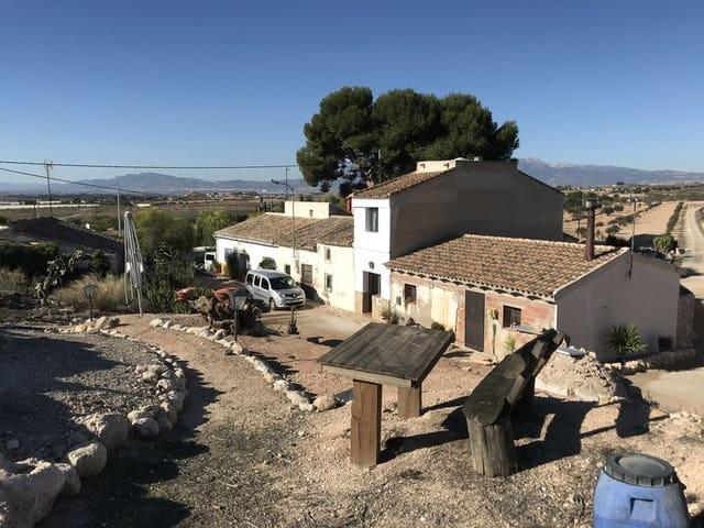 Adosado de 2 habitaciones en Alhama de Murcia en venta - 89.995 € (Ref: 5765183)