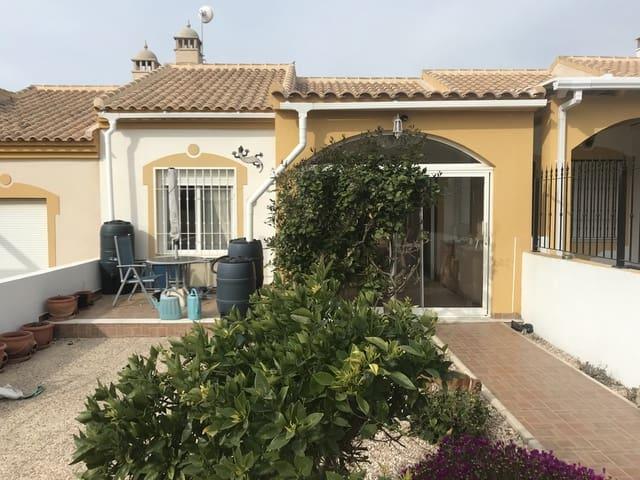 2 bedroom Bungalow for sale in Mazarron - € 59,999 (Ref: 5906832)