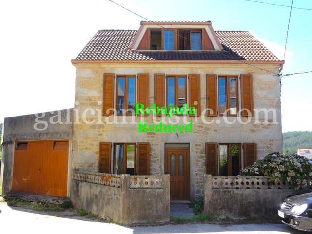 5 sypialnia Finka/Dom wiejski na sprzedaż w Vimianzo - 220 000 € (Ref: 2898268)