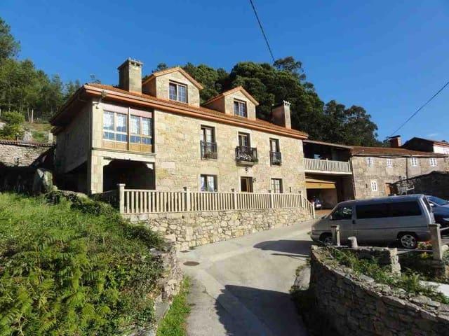 10 sypialnia Dom na sprzedaż w Vimianzo - 390 000 € (Ref: 4580445)