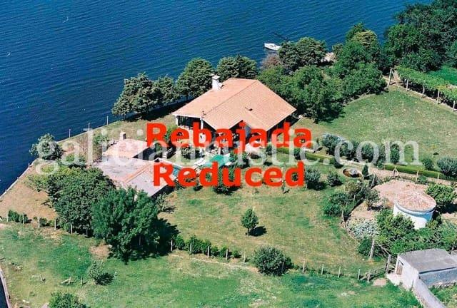 5 soveværelse Finca/Landehus til salg i Noia med swimmingpool - € 590.000 (Ref: 4580450)