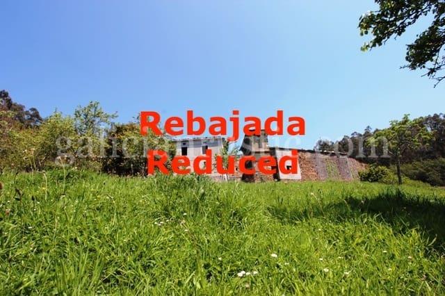 4 chambre Finca/Maison de Campagne à vendre à Ribadeo - 210 000 € (Ref: 4580467)