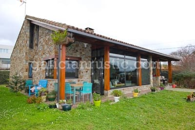 2 bedroom Villa for sale in Mino (Pontedeume) - € 260,000 (Ref: 4580482)