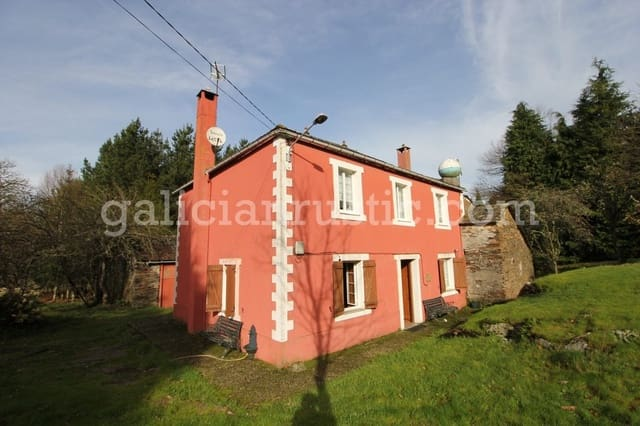 3 sypialnia Finka/Dom wiejski na sprzedaż w Begonte - 170 000 € (Ref: 4580483)