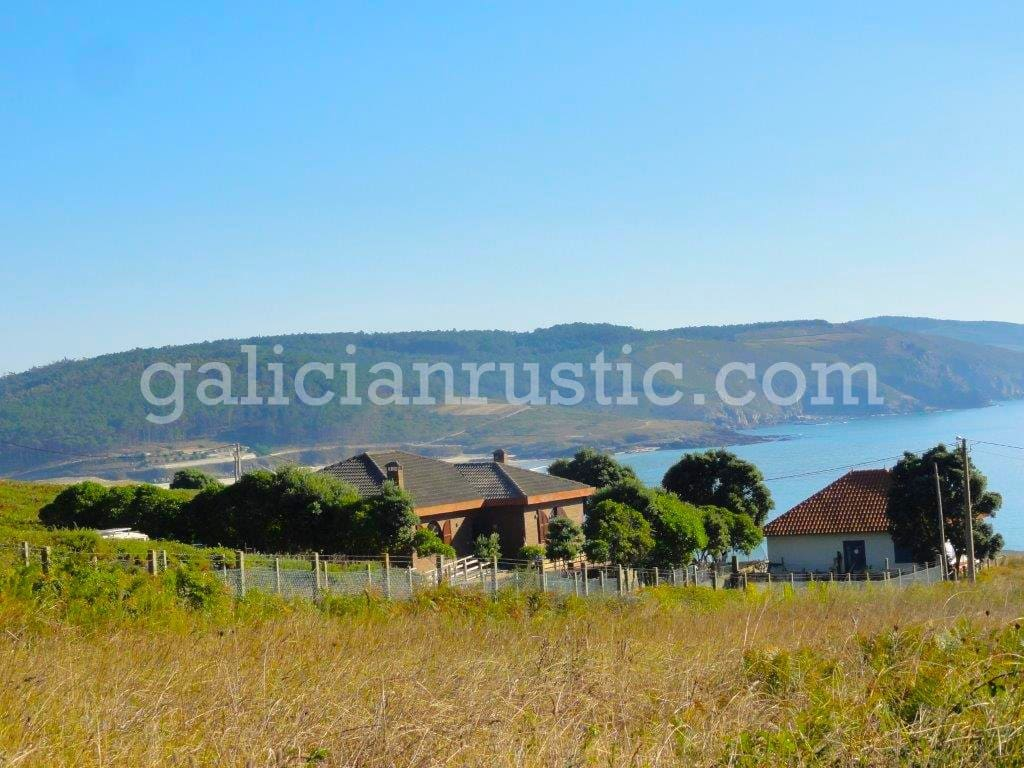 4 soverom Villa til salgs i Muxia - € 500 000 (Ref: 4580485)