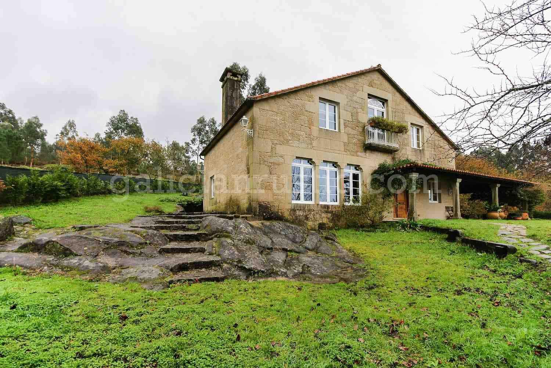 5 sovrum Villa till salu i Rianxo - 400 000 € (Ref: 4580489)
