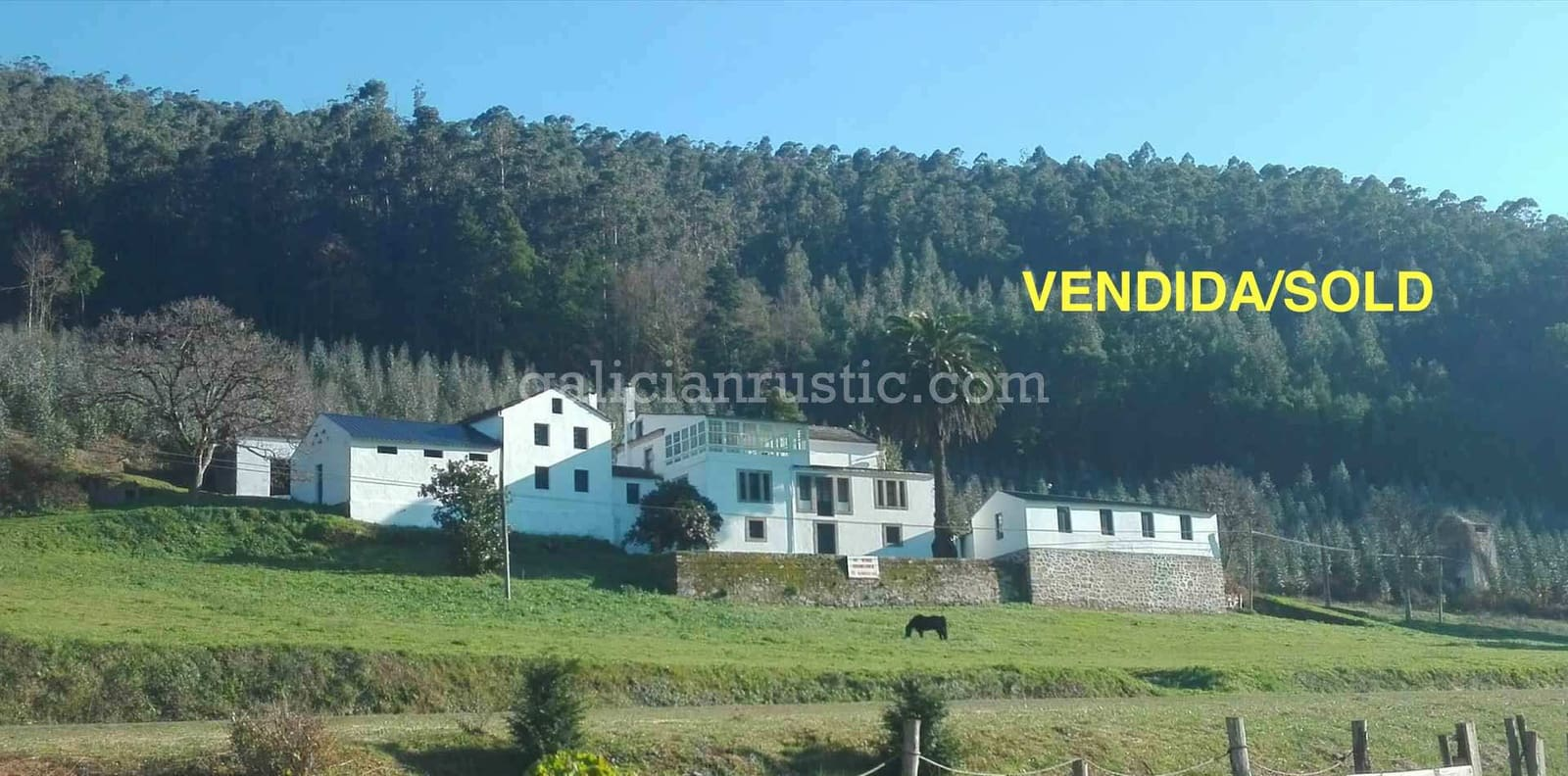 7 bedroom Finca/Country House for sale in Alfoz - € 260,000 (Ref: 4580490)