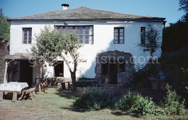16 chambre Finca/Maison de Campagne à vendre à Triacastela - 300 000 € (Ref: 4580499)