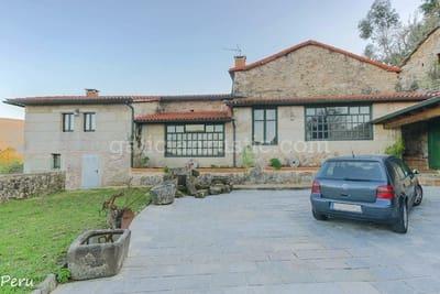 Finca/Casa Rural de 2 habitaciones en Cerdedo en venta - 250.000 € (Ref: 4580509)