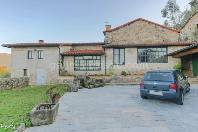 2 soveværelse Finca/Landehus til salg i Cerdedo - € 225.000 (Ref: 4580509)
