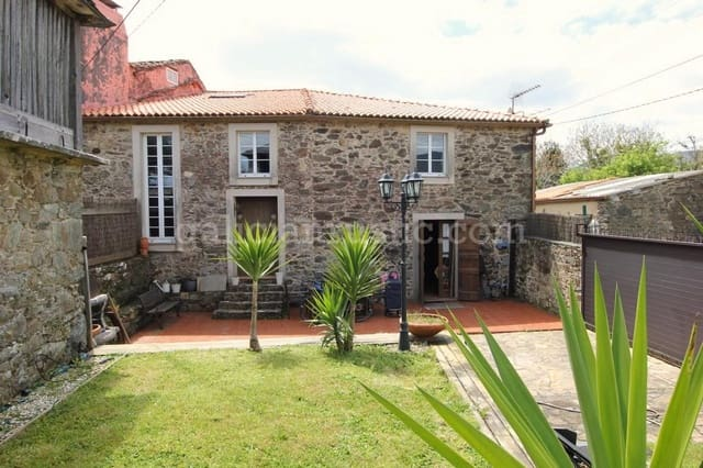 3 sovrum Radhus till salu i Ortigueira med pool - 185 000 € (Ref: 4580511)
