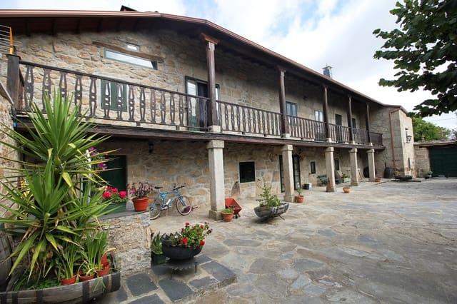 8 quarto Quinta/Casa Rural para venda em Neira - 1 500 000 € (Ref: 4580520)