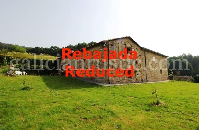4 camera da letto Finca/Casa di Campagna in vendita in Irixoa - 495.000 € (Rif: 4580526)