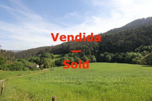 Finca/Casa Rural en Trabada en venta - 145.000 € (Ref: 4595708)