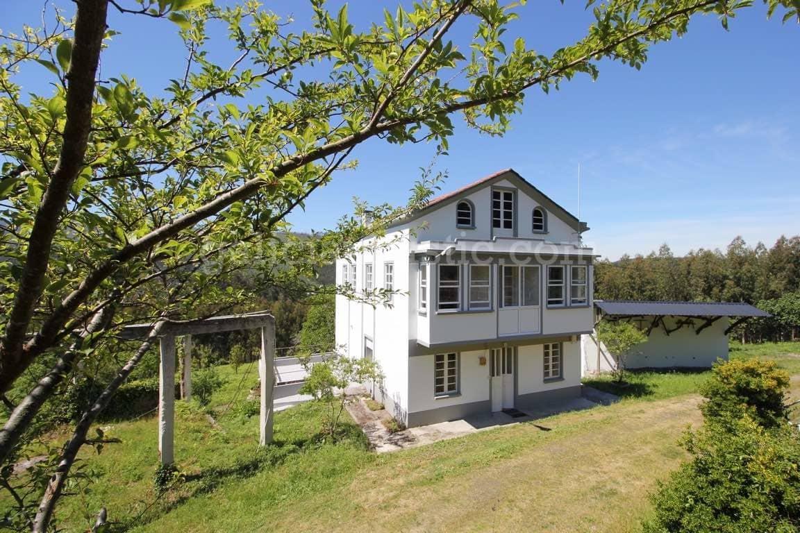 4 makuuhuone Maalaistalo myytävänä paikassa San Sadurnino - 199 000 € (Ref: 4624163)