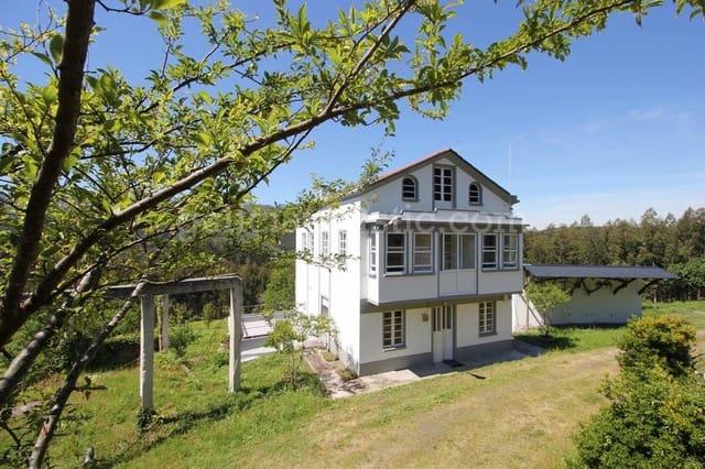 4 sovrum Finca/Hus på landet till salu i San Sadurnino - 199 000 € (Ref: 4624163)