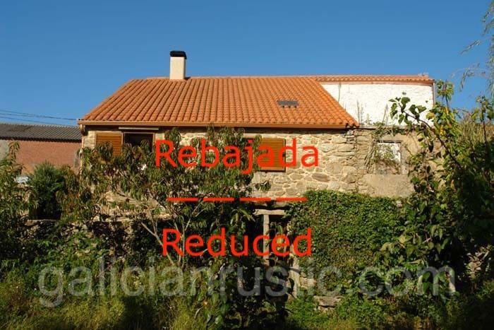 3 sypialnia Finka/Dom wiejski na sprzedaż w Cee - 165 000 € (Ref: 4671262)