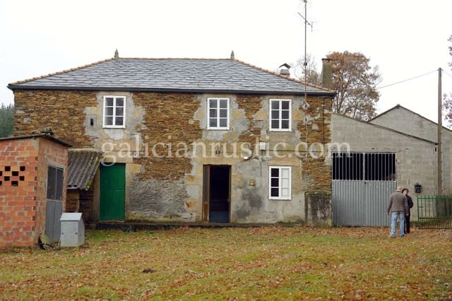 3 bedroom Finca/Country House for sale in Begonte - € 76,000 (Ref: 4674561)