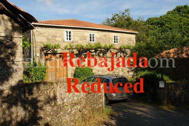 Finca/Casa Rural de 5 habitaciones en Baralla en venta - 105.000 € (Ref: 4804415)