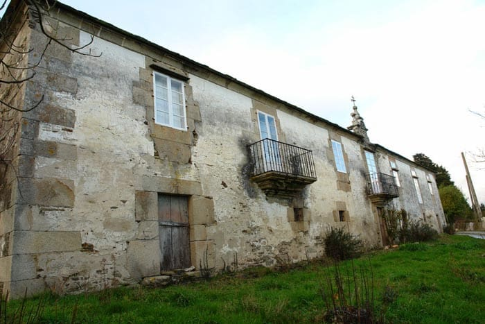 Finca/Casa Rural de 9 habitaciones en Cospeito en venta - 540.000 € (Ref: 4820221)