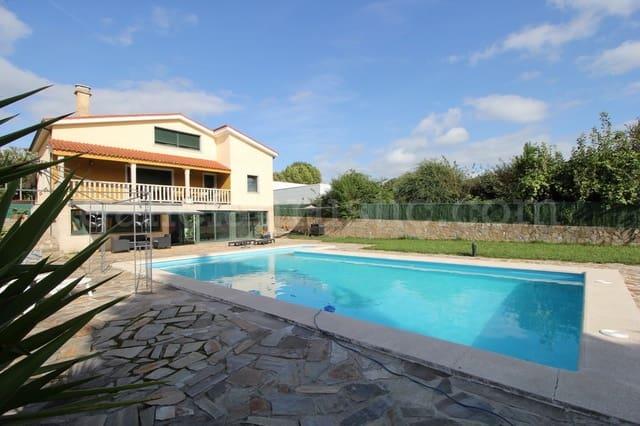 4 sypialnia Willa na sprzedaż w Bertamirans - 550 000 € (Ref: 4820222)