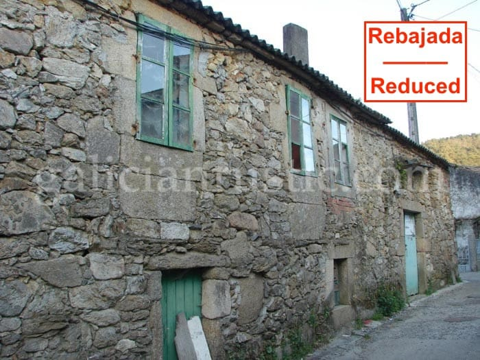 Hus til salgs i Noia - € 25 000 (Ref: 4820225)