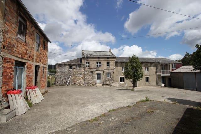 3 camera da letto Finca/Casa di Campagna in vendita in Ourol - 130.000 € (Rif: 4834088)