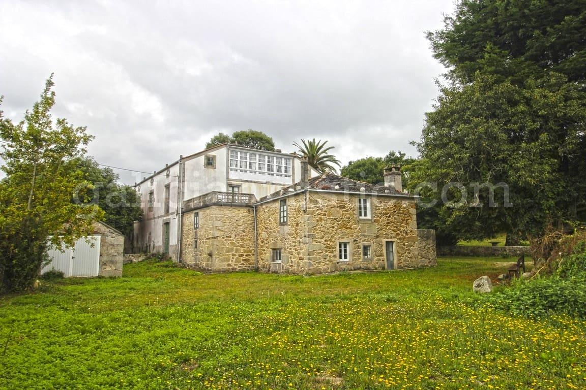 11 camera da letto Finca/Casa di Campagna in vendita in Alfoz - 600.000 € (Rif: 4878173)