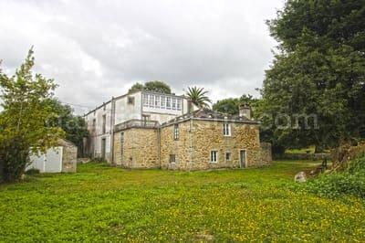11 chambre Finca/Maison de Campagne à vendre à Alfoz - 600 000 € (Ref: 4878173)