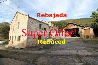 3 bedroom Finca/Country House for sale in O Valadouro - € 89,000 (Ref: 4993972)