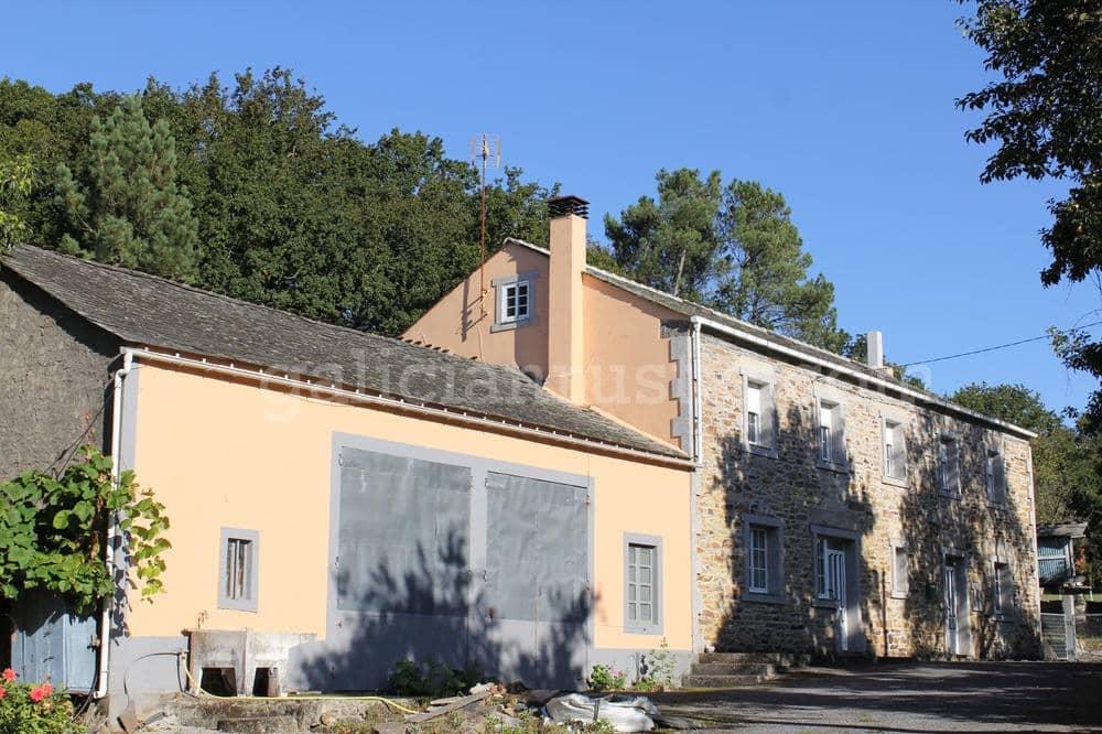 Finca/Casa Rural de 6 habitaciones en Vilalba en venta - 199.000 € (Ref: 5018541)